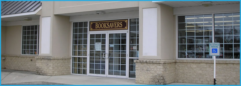 booksavers of maryland