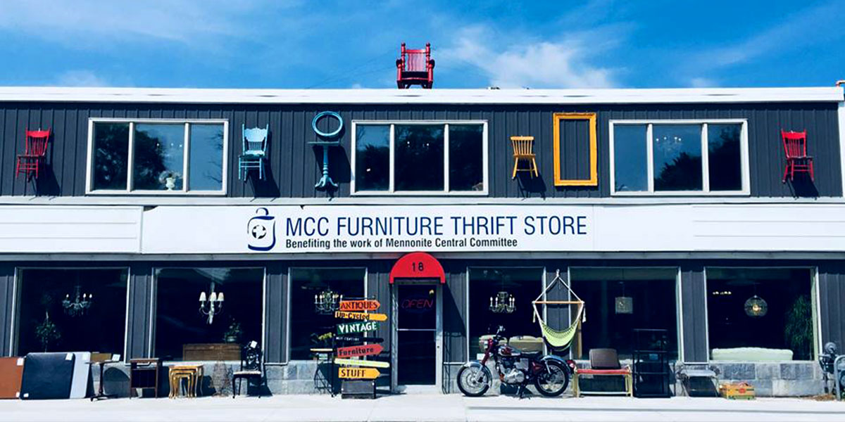 mcc furniture cover