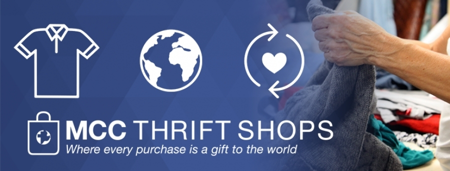Swift Current MCC Gift and Thrift - Home